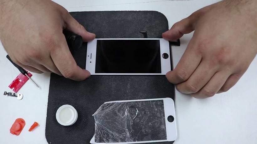 iPhone ön cam değişimi yaptırmalı mıyım