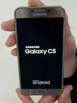 samsung galaxy c5 ekran değişimi fiyatı