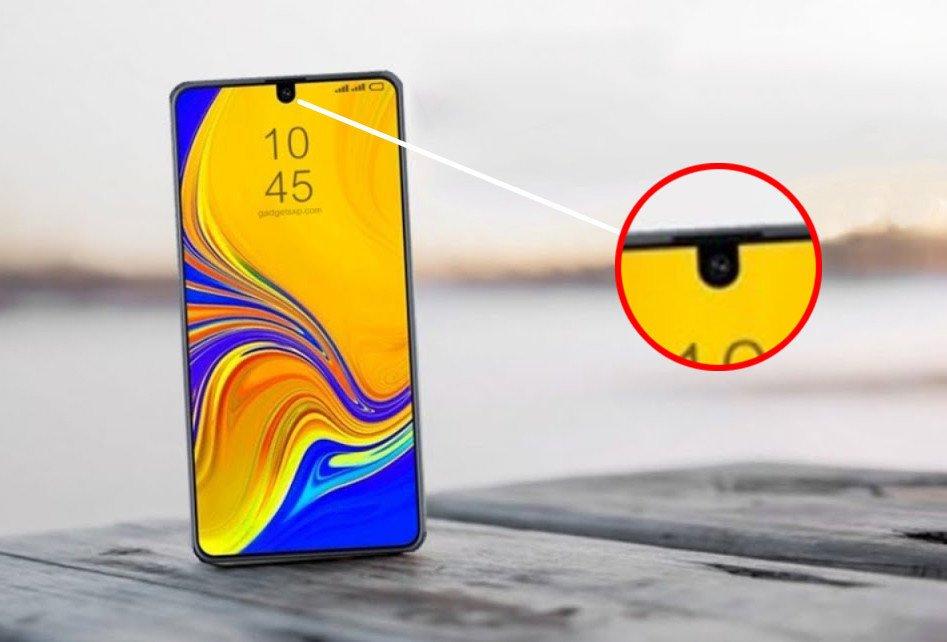 Samsung Galaxy M20 İlk Görüntüleri Sızdırıldı