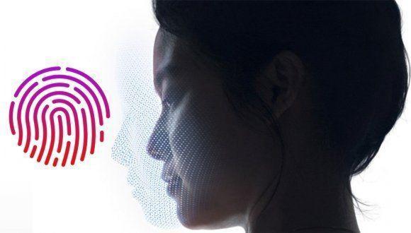 Sony Tarihe Kazılacak 3D Face ID