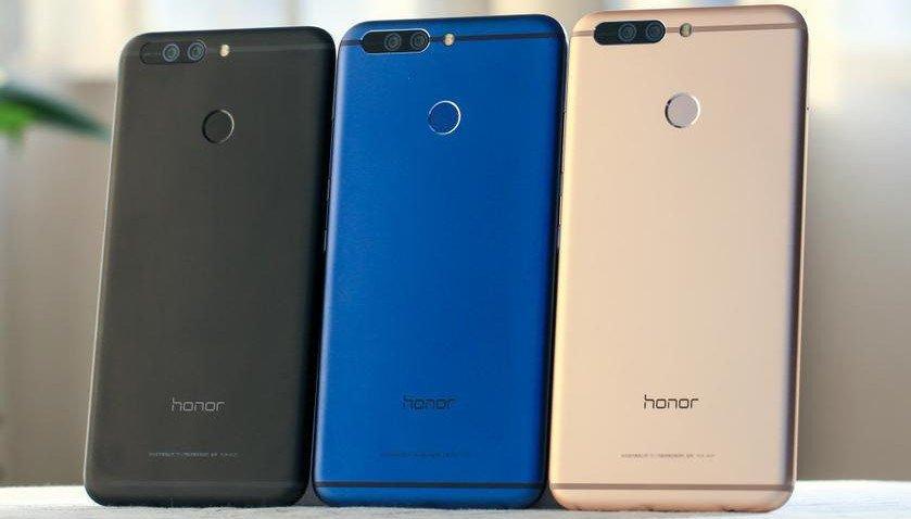 Honor 8A ve Honor 8A Pro Türkiye'ye Geliyor