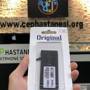 iPhone 6G Batarya Değişimi