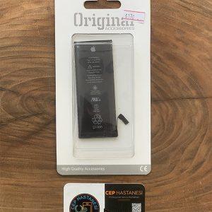 iPhone 6S Batarya Değişimi