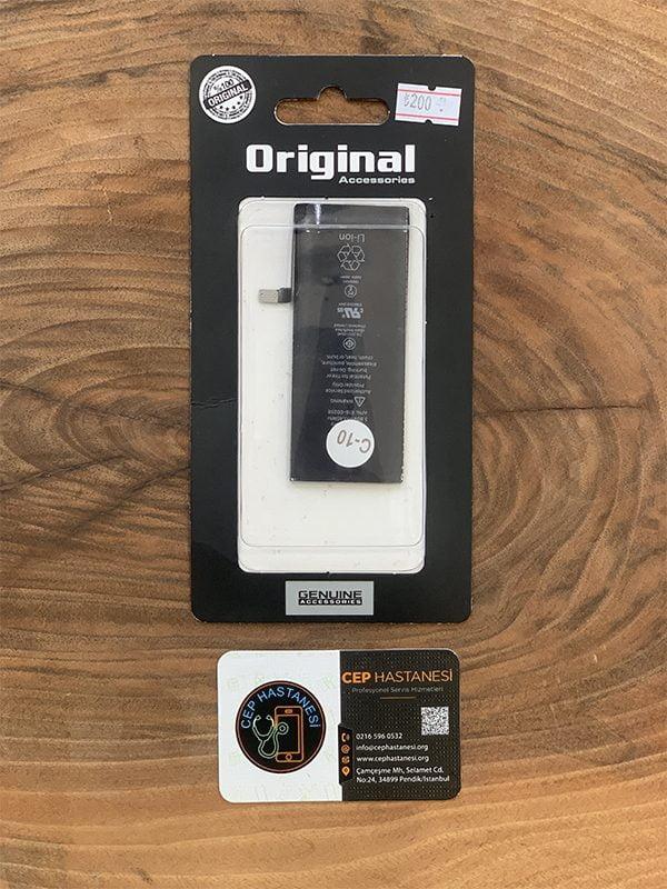 iPhone 7G Batarya Değişimi