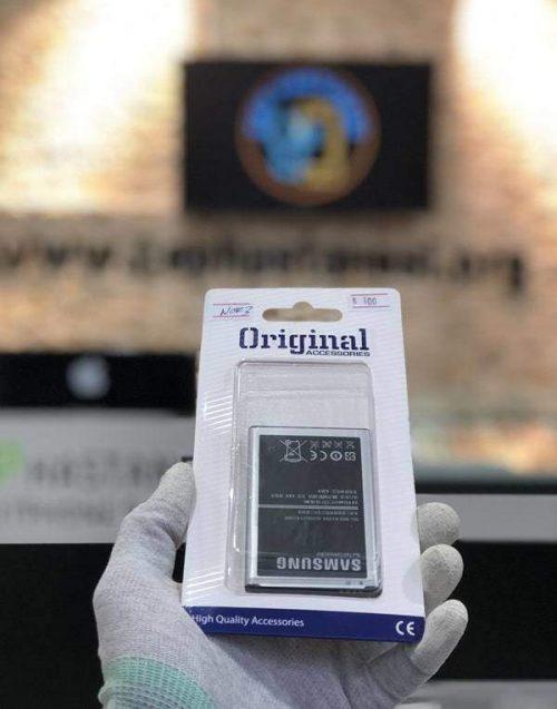Samsung Note 3 Batarya Değişimi