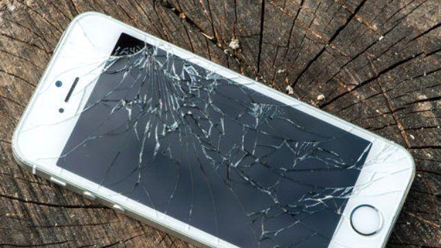 Telefon Ekranı Çatlaması Sorunu Nasıl Giderilir