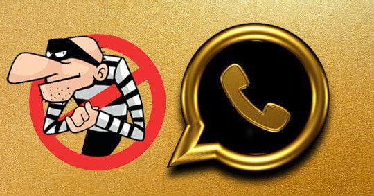 Kullanıcıların Bilgilerini Çalan WhatsApp Gold