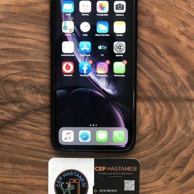 iPhone Xr Ekran Değişimi Fiyatı