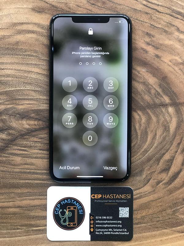 Iphone XsMax Ekran Değişimi