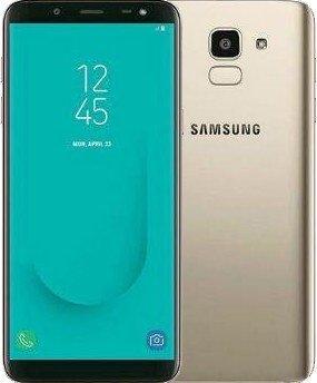 Samsung Galaxy J6 Ekran Değişimi