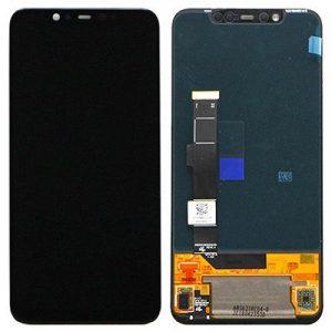 xiaomi 8 ekran değişimi