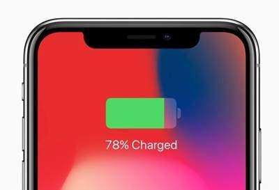 iphone x daha hızlı şarj etme
