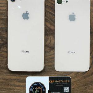 iPhone 8 Arka Cam Değişimi