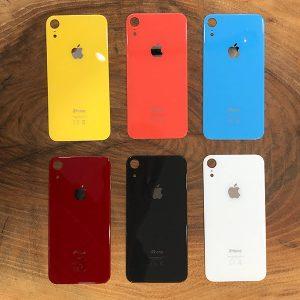 iPhone XR Arka Cam Kapak Değişimi