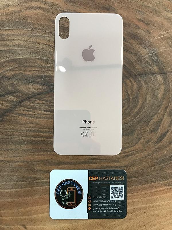 iPhone XS Max arka cam değişimi