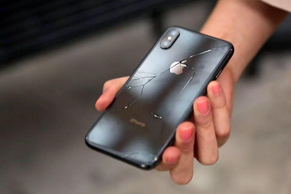 iphone xs max arka kapak değişimi