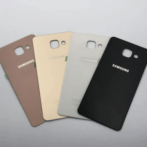 Samsung A5 Arka Cam