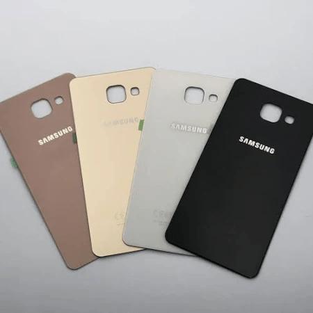Samsung Galaxy A5 Arka Cam Değişimi