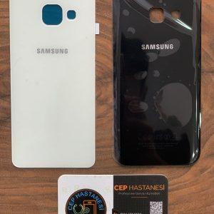 Samsung A3 Arka Cam