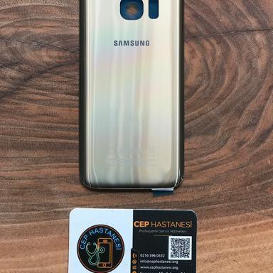 Samsung Galaxy S7 Arka Cam Değişimi