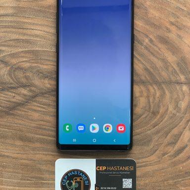 samsung galaxy note 9 ekran değişimi fiyatı