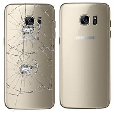 Samsung Galaxy S6 Arka Cam Değişimi