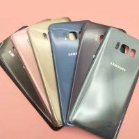 Samsung Galaxy S8 Arka Cam Değişimi