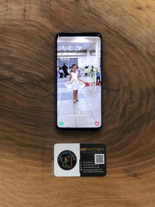 Samsung S9 Plus Ekran Değişimi
