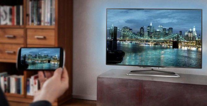 samsung televizyona bağlama