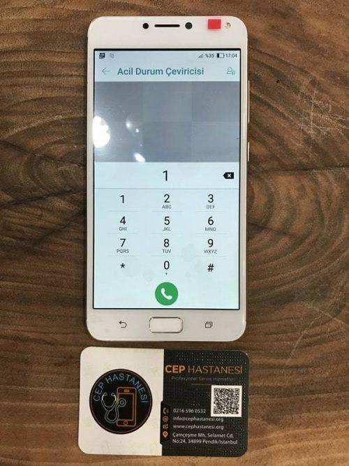 Asus Zenfone 4 Max Ekran Değişimi