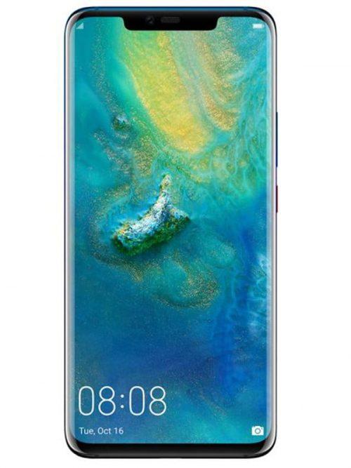 Huawei Mate 20 Pro Ekran Değişimi
