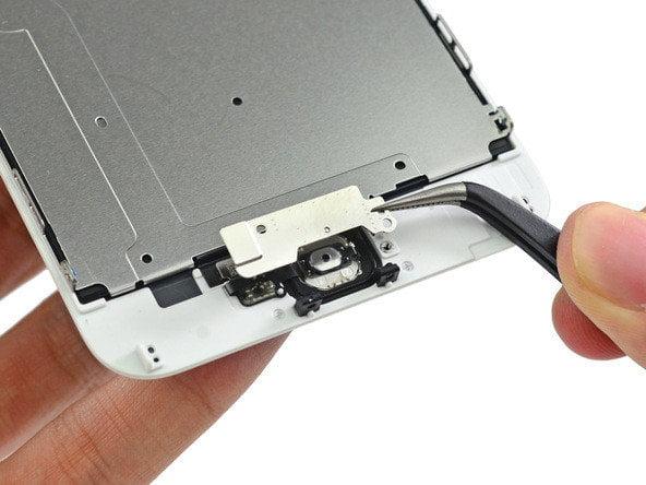 iphone ekran çerçevesi tamiri