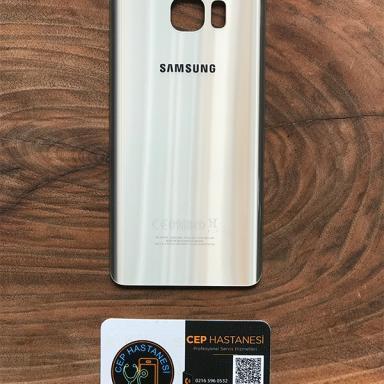Samsung Note 5 Arka Cam Değişimi