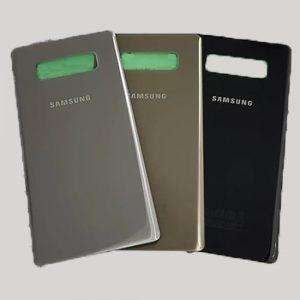 Samsung Galaxy Note 8 Arka Cam Değişimi