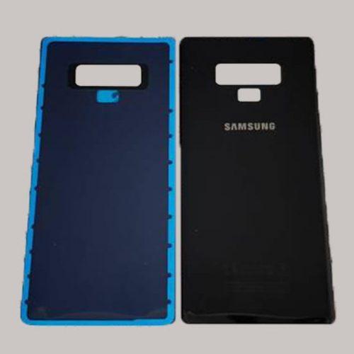Samsung Note 9 Arka Cam Değişimi