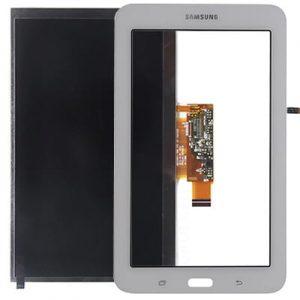 Samsung Galaxy TAB 3 Lite Ekran Cam Değişimi