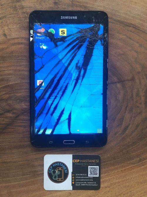 Samsung TAB 4 Ekran Cam Değişimi