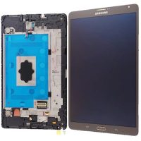 Samsung Galaxy TAB S Ekran Cam Değişimi