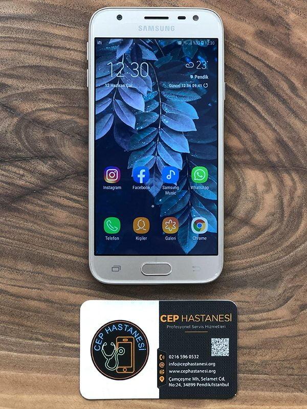 Samsung Galaxy J3 Pro Ekran Değişimi