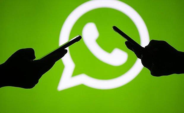 whatsapp kişiyi eklemeden mesaj atma