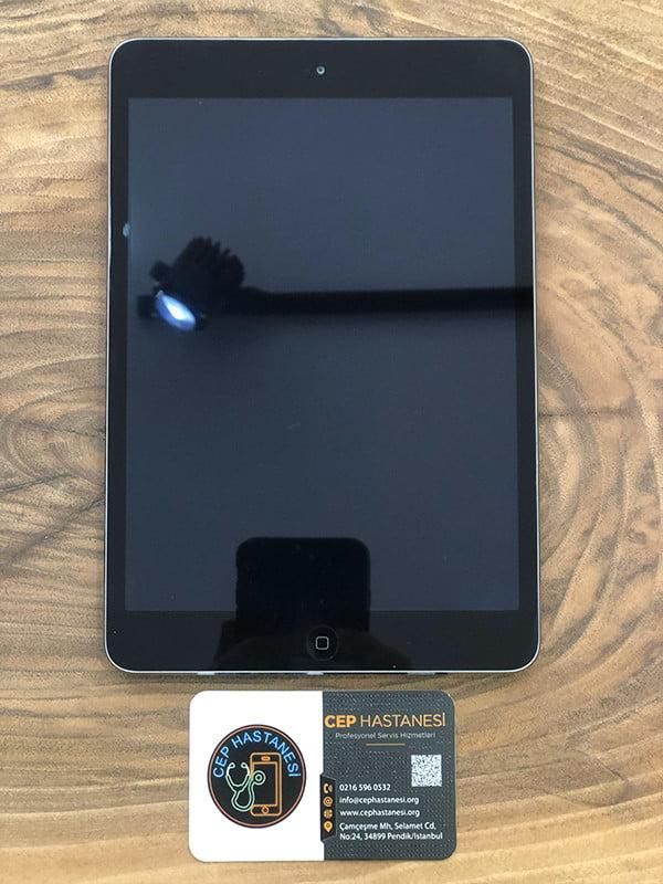 iPad mini 1 ekran cam
