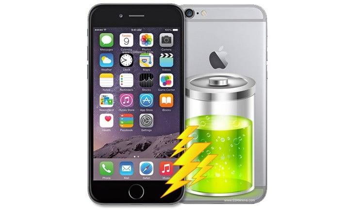 iphone batarya değişim fiyatı