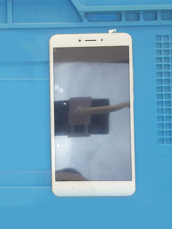 Xiaomi Mi Max 2 Ekran Değişimi