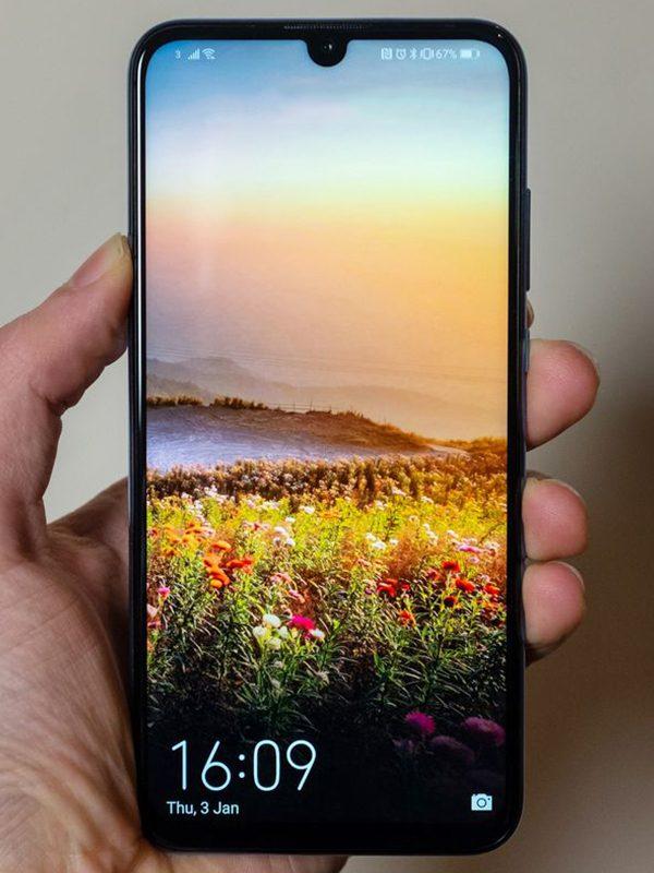 Honor 10 Lite Ekran Değişimi Fiyatı