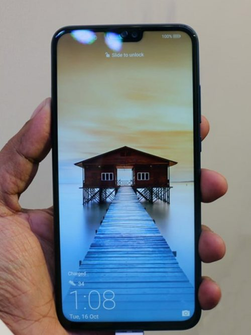 honor 8x ekran değişimi fiyatı