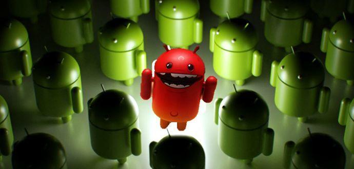 Android Telefonda Reklam Virüsü Çıkıyor