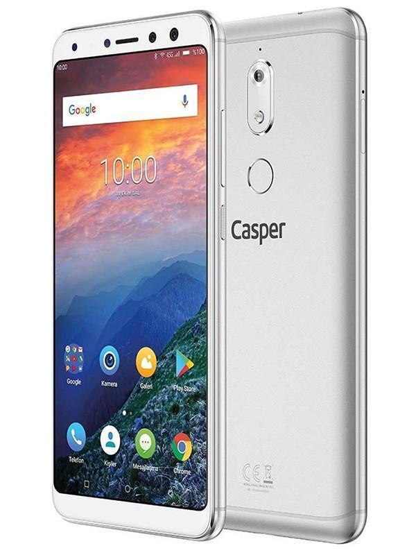 Casper Via A2 Ekran Değişimi