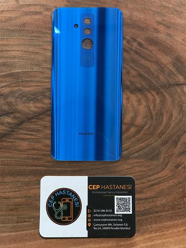 Huawei Mate 20 Lite Arka Cam Değişimi