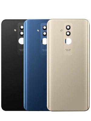 Huawei Mate P20 Lite Arka Cam Değişimi