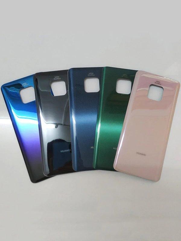 Huawei Mate P20 Pro Arka Cam Değişimi